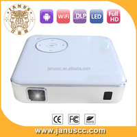 hot sell 50 lumens native 1920x1200 projector for the smart phone ,50lumens projecotor for the home theater and education