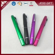 Free Samples Customized Logo Promotional Plastic Ball Pen