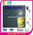 Malay efecto resistente a la intemperie de la pared de concreto pintura de la cara
