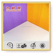 Taizhou frosted polycarbonate panels colored lexan hollow policarbonato clear plastic roofing sheets
