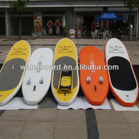 "drop stich 4""or 6"" inflatable sup board inflatable up"