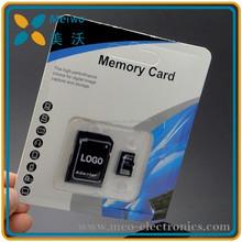 Factory OEM memory card 1GB-32GB bulk MicroSD Card with adapter