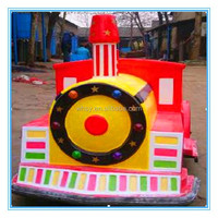 2015 Go karts for kids Amusement park kiddie ride Electric Car