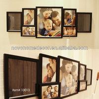 MDF collage bulk photo frame