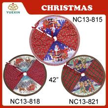 Christmas top sell tree skirt