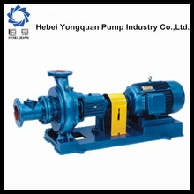 electric water lifting centrifugal drain pulp pumps equipment