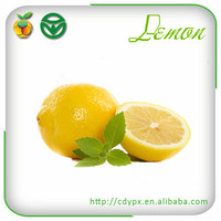 fresh juicy lemon&lime fruits soursop