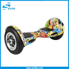 "10"" wheel OFF ROAD two wheels balancing scooter 1000W, Vovin A3"