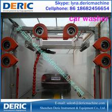 China Hot sell Automatic Car Wash At Factory Price , Car Wash Machine