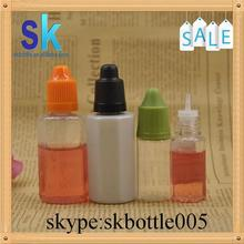 bottle with dropper for e vape oil 30ml liquid nicotine bottle