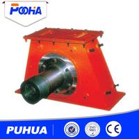 Promotional popular shot blasting machine Spare Parts industrial wash machine