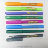 golf ball pen/plastic ball pen/bic ball pen