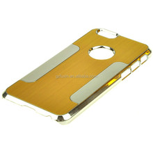 Funshion Metal Brushed Aluminum Cell Phone Case For Iphone 6
