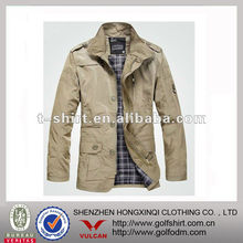 elegant fashion 2012 mens softshell jacket