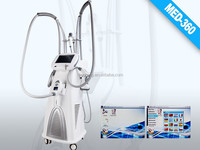 Beijing KES Vacuum Liposuction+Laser+Bipolar RF+Roller Massage Vacuum Fat Cellulite Machines