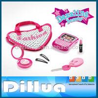 Pretty Girl Handbags & Toy Fashion Accessories