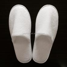 Coral Fleece Hotel Slipper Travel/Airline Use Disposable Slipper