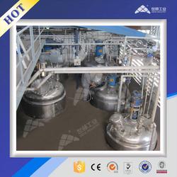 Glyphosate production line SL