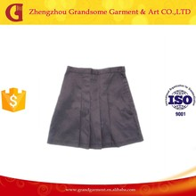 25 yard cotton mini skirt for women