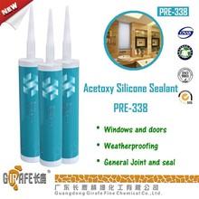 General Purpose Silicone mastic Sealant PRE-338 Khenifra morocco distributor