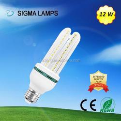 SIGMA 2U 3U 4U SP Lotus 127V 220V AC E27 efficient corn lampada led