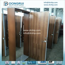 Marine A60 Fire Rated Doors