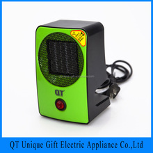 2015 New Fashion design PTC mini desktop heating machine