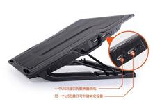 High quality Adjustable laptop cooler / Laptop USB Cooling Pad / usb laptop fans