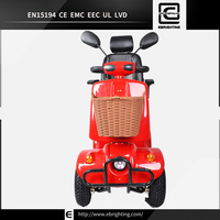 blue security motor BRI-S02 china goped gas scooters for sale