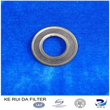 SS 316 304, Micron Copper Material or Sintered Bronze Disc Water Filter