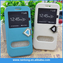 Latest arrival simple design jeweled cell phone cases with good price