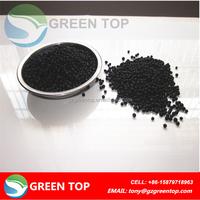 Humic acid 55%,Potassium Humate, Organic Fertilizer on sale with Manufacturer CAS 68514-28-3