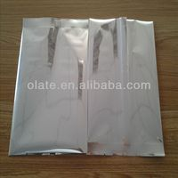 Plastic candy bar packaging wrapper