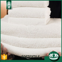 Superior 100% cotton 21S five star ranked the first hotel bath mat with dobby