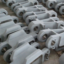 Steel Sand Casting Manufacturer from China Provide OEM Service