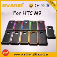 Beautiful Design And Robust Protective Case For Cell Phone Accessories,For HTC One M9 Mobile Phone Case Cover