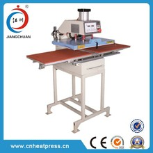 High quality textile heat press machine heat transfer press machine t shirt press heat
