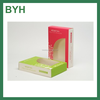 cheaper cake packaging box/food packaging box with window