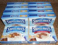 Swiis Miss Hot Chocolate