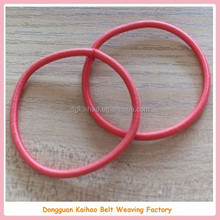 hair band hair ring round elastic cord