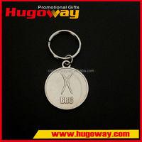 Custom Key Chain High wholesale Metal Crafts blank acrylic keychain