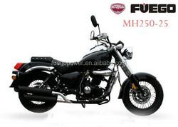 Chongqing zongshen engine 250CC cruiser chopper motorcycles,best cruiser motorcycle