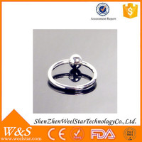 Permanent magnet cock ring, cock ring sex instruments, Head Glans Ring.
