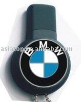 Mini Car Key USB Flash