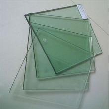 Tempered Wire Glass