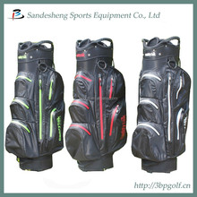 High quality waterproof golf cart bag