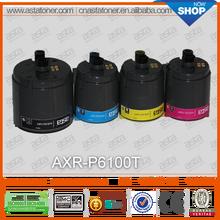 P6100 for xerox machine models for xerox printer toner used copiers for xerox