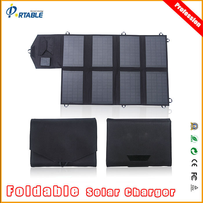 28W solar bag for laptop/battery/camera/vedio/Iphone