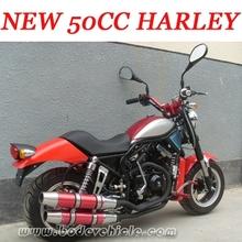 50CC HARLEY