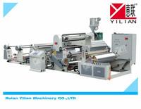 High-Speed PE Extrusion Coating/paper lamination Machine SJFM-1600